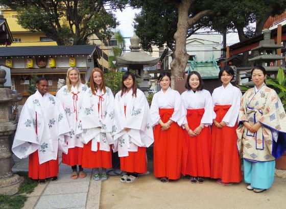 5.尼崎えびす神社