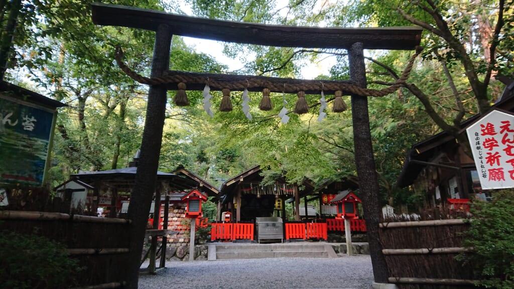 5.野宮神社